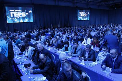 Слънцето в Рак и асцедентът в Дева в 12.00ч. - началото на форума, е знак за преподреждане на лидерските позиции в партията и промяна на формата, както в нейната сърцевина, така и по места.