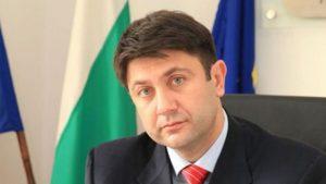 Венцислав Караджов, председател на КЗЛД.