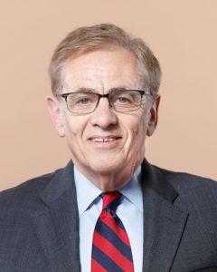 Председател на RAND е Майкъл Рич
