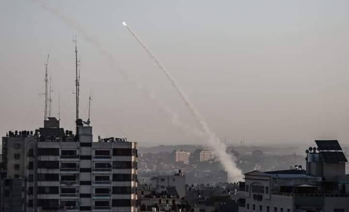 Египетски план за прекратяване на огъня между Израел и Ивицата