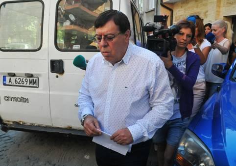 Оправдаха общинския съветник от Бургас Бенчо Бенчев по всички обвинения,