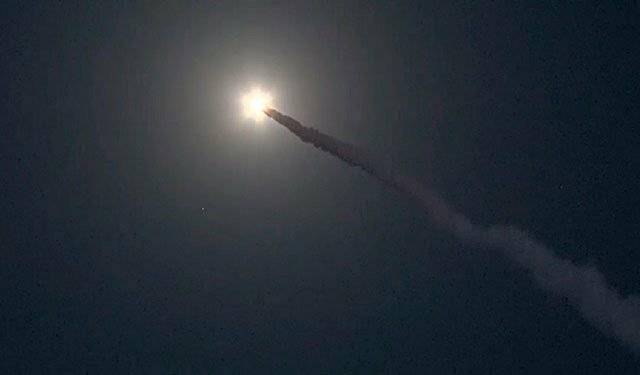 """Изстрелването на руската ракета """"Съюз"""" с 38 чуждестранни спътника на"""