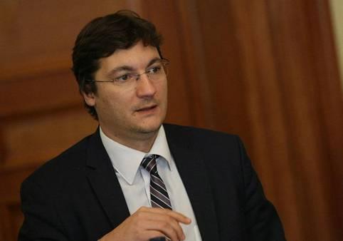 """Заявката за подкрепа за правителство на Слави Трифонов е непремерена..."