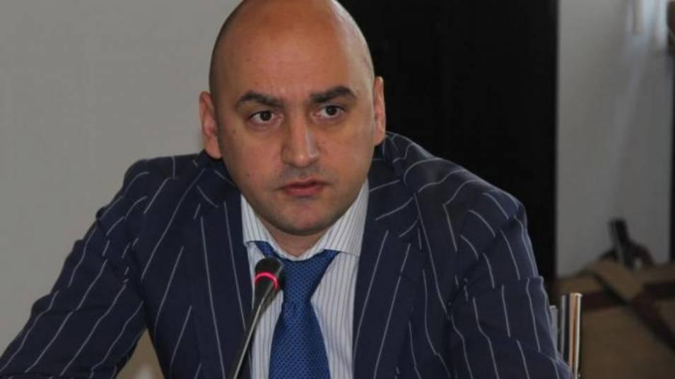 """Управителният съвет на Държавен фонд """"Земеделие"""" освободи изпълнителния директор на"""