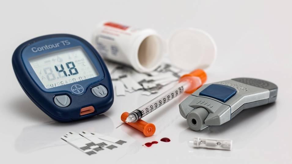 Броят на хората с диабет в света се е увеличил