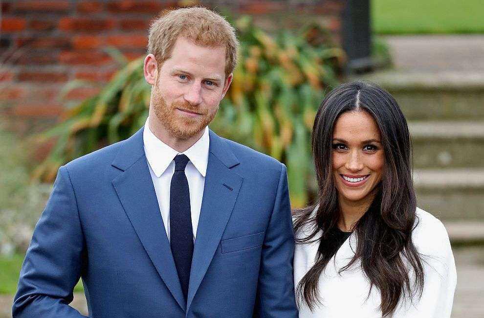 Принц Хари и Меган Маркъл остават без кралски титли и покровителство - Труд