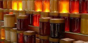 На учениците ще раздават и мед по 12-15 гр. на ден.