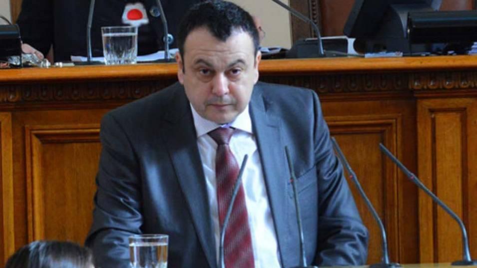 ДПС няма да подкрепи правителство на БСП, ако президентът Румен