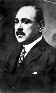 Атанас Буров (1875- 1954)