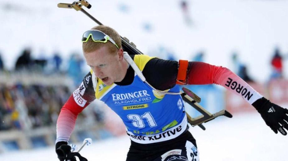 Биатлонистът Йоханес Бьо обяви, че предпочита да тренира в планината, но заради пандемията е склонен да се подготвя и в кислородни палатки.