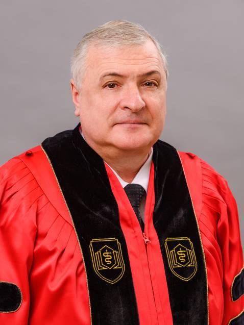 Честит 7-ми април!Проф. д-р Валентин Игнатов, д.м.