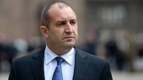 Държавният глава Румен Радев изказва съболезнования на семейството и близките