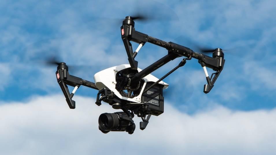 Влезе в сила забраната за полети на дронове, обявена от