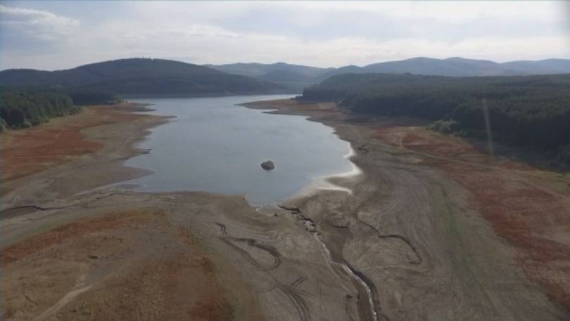 "1 025 303 кубически метра вода изтекли към ""Стомана"" и"