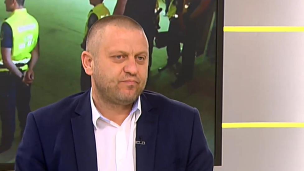 Ст. комисар Георги Хаджиев: Има информация, че се дават пари на провокаторите на протеста - Труд