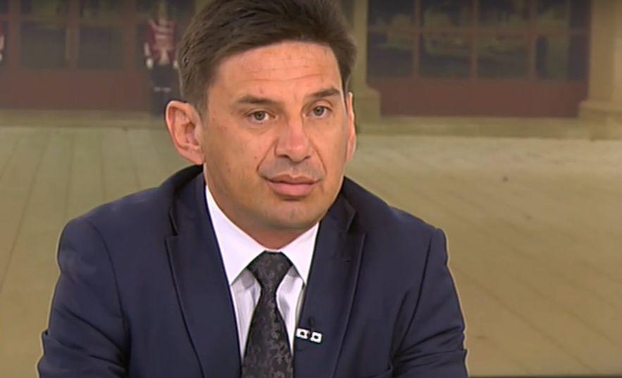 ДПС няма да подкрепи кабинет на загубилите изборите партии, коментира