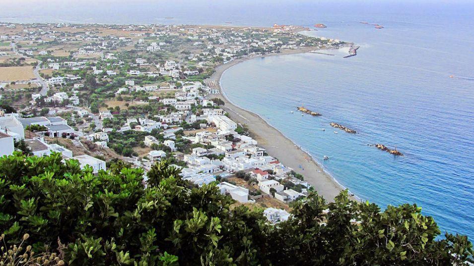 Световната организация по туризъм приветства гръцкия план за отваряне на