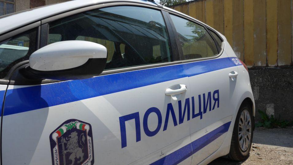 Жена от димитровградското село Каснаково е задържана по подозрение в