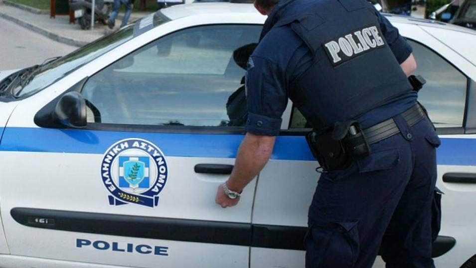 26-годишен българин е арестуван в Солун, като част от банда