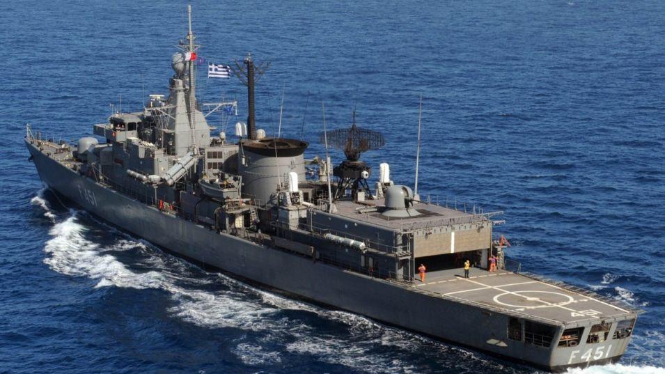 САЩ започват най-големите военноморски учения за последните 40 години. Това