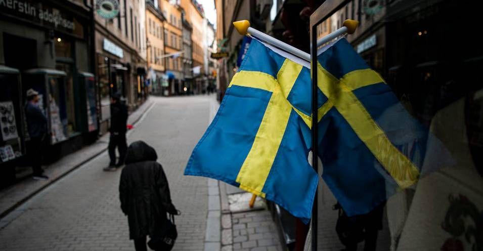 Швеция ще облекчи рестрикциите за онези, най-вече възрастни хора, които