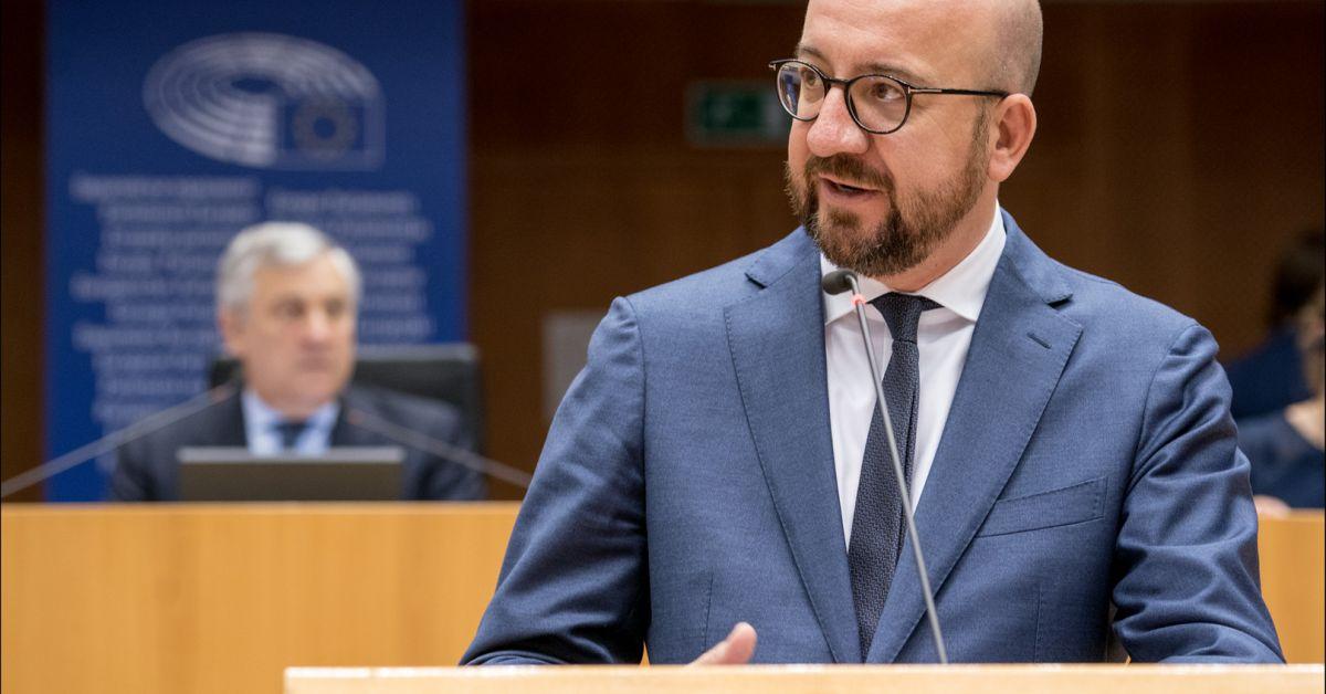 Председателят на Европейския съвет Шарл Мишел оцени снощи, че сътрудничеството