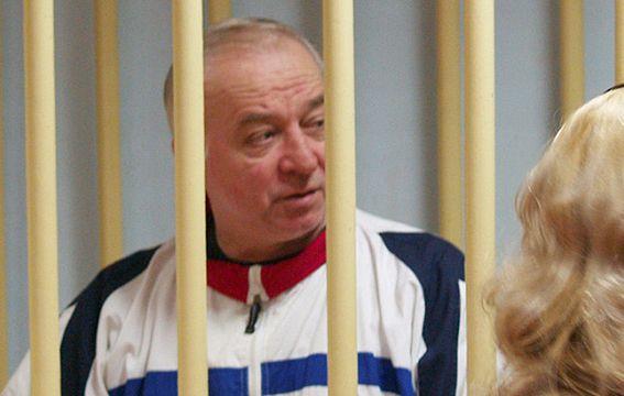 Шефът на руското външно разузнаване (СВР) Сергей Наришкин обвини Великобритания