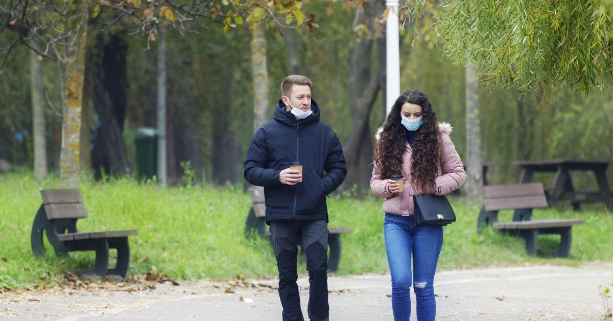 Извънредна епидемична обстановка в страната до края на априлПоредица от
