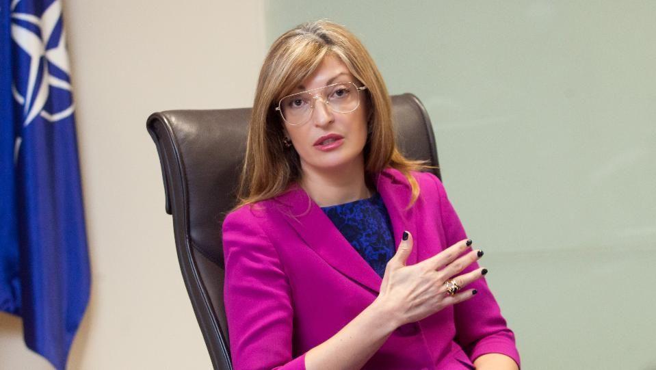 Служебният министър на външните работи Светлан Стоев е добър дипломат.