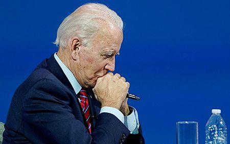 Президентът на САЩ Джо Байдън обяви извънредна ситуация в страната