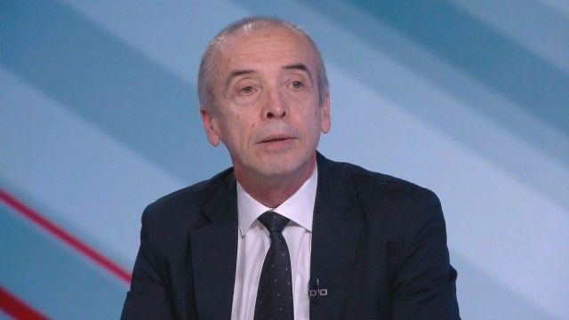 Доц. Атанас Мангъров, водач на листата на АБВ за 23