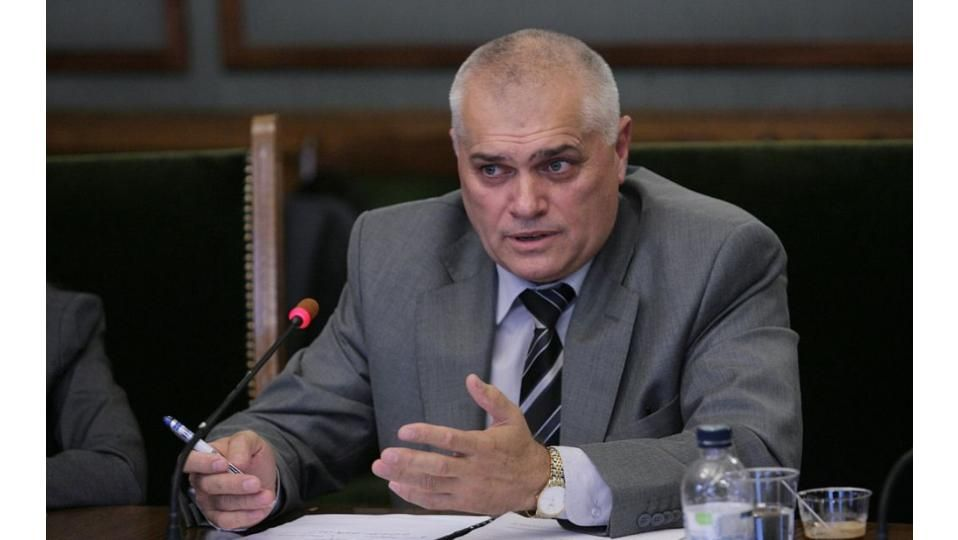 Валентин Радев, в листата на ГЕРБ/СДС за 24 МИР-София пред