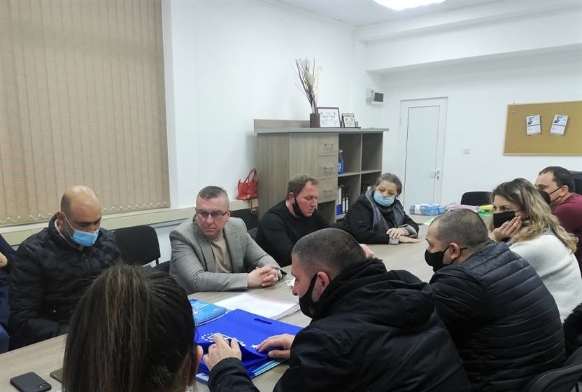 """Нови фондове за подкрепа на туризма, изграждане на АМ """"Черно"""