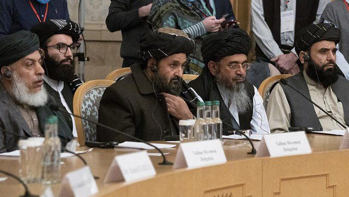 Афганистанското правителство и талибаните се споразумяха днес да се опитат