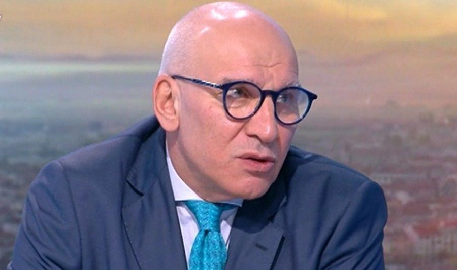 Левон Хампарцумян: Няма да има трето удължаване на
