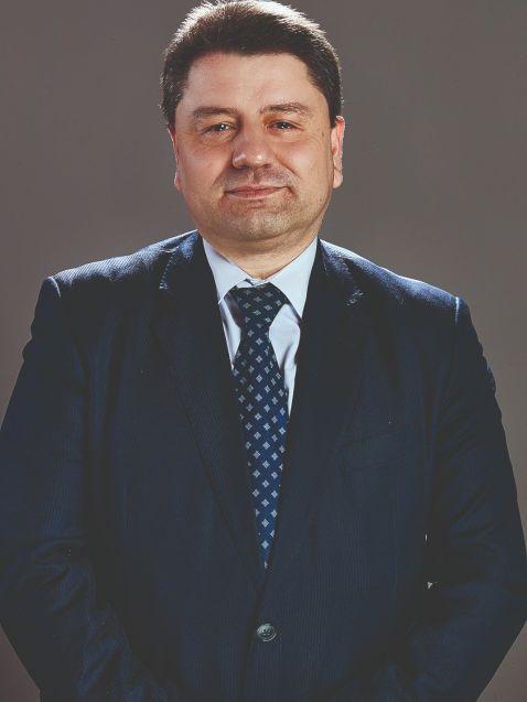 Зам.-председателят на ПГ на ГЕРБ Красимир Ципов участва днес в