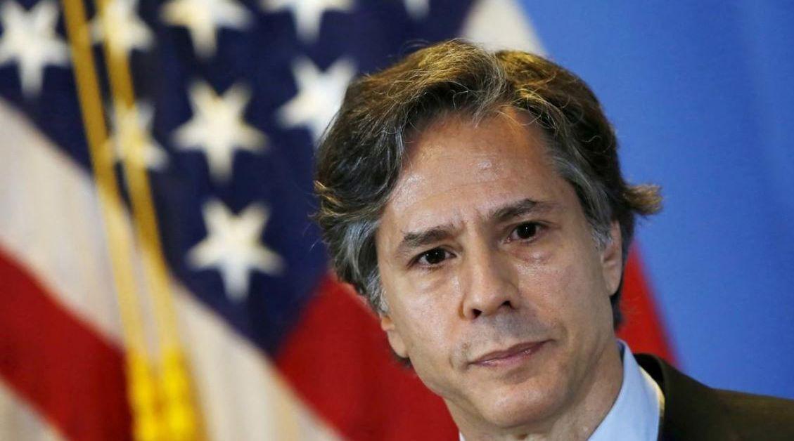 Американският държавен секретар Антъни Блинкън заяви, че продължаването на преговорите
