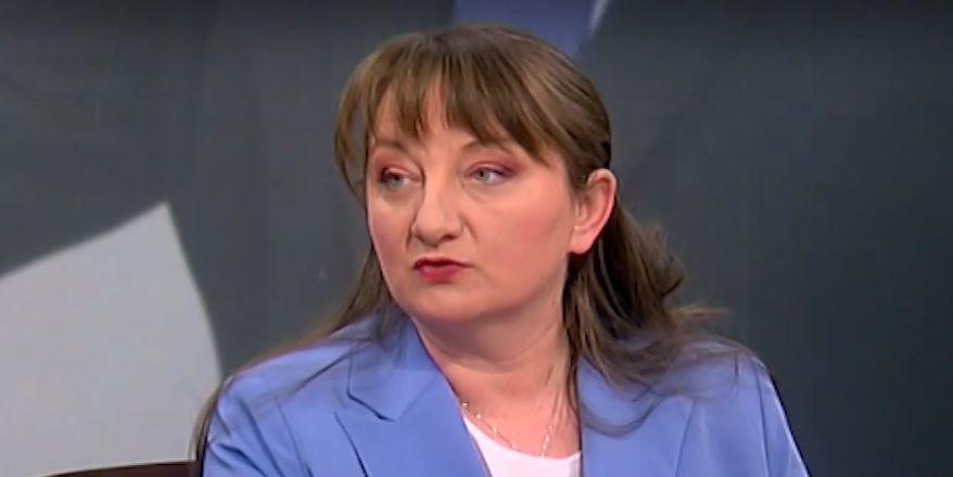 """""""В момента ГЕРБ е най-голямата парламентарно представена партия. Получихме за"""