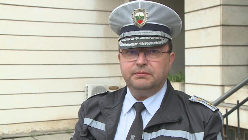 Над 40 шофьори и пътници ще бъдат санкционирани след зачестилите