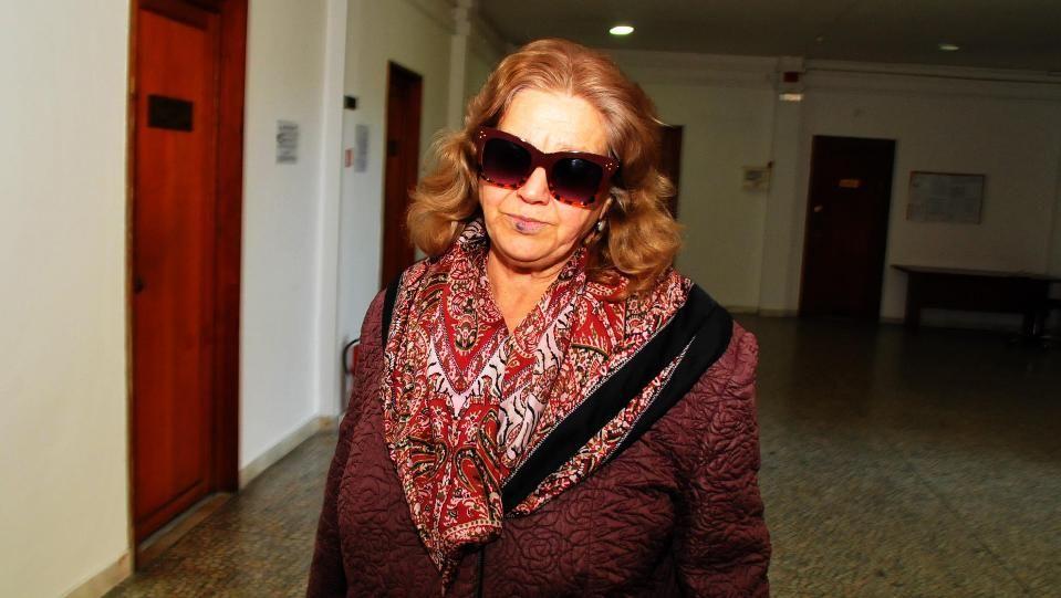Върховният касационен съд реши окончателноВеселина Гинева от Бургас уморила мъжа