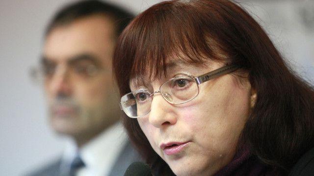 Почина проф. Мирослава Кортенска. Тя издъхнала в 18 ч тази
