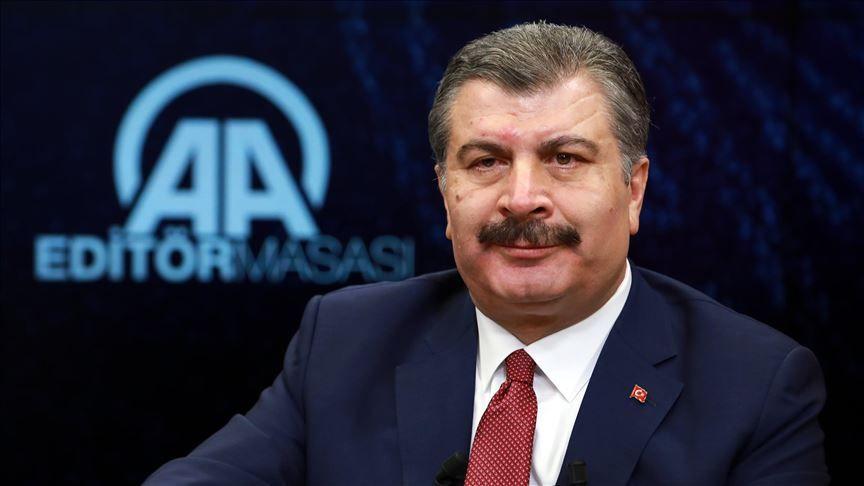Турция преживява най-тежкия период от началото на пандемията от новия