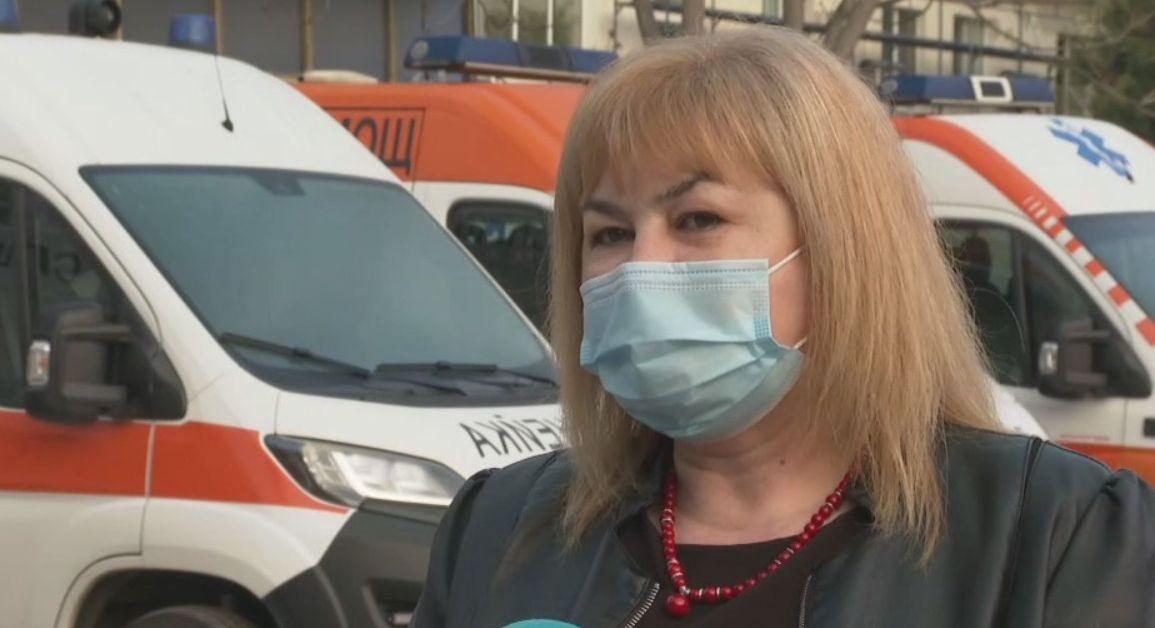 Мобилен екип ще ваксинира срещу COVID-19 трудноподвижни хора в домовете
