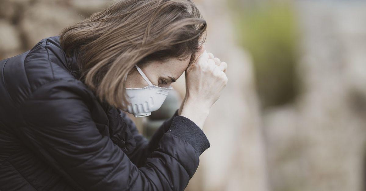 Учени смятат, че тревожността, свързана с коронавируса, може да накара