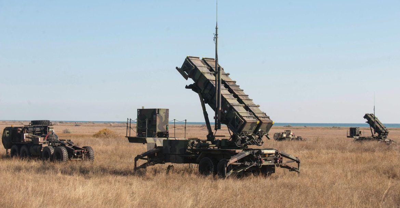 """САЩ изтеглят до осем батареи за противовъздушна отбрана """"Пейтриът"""" от"""
