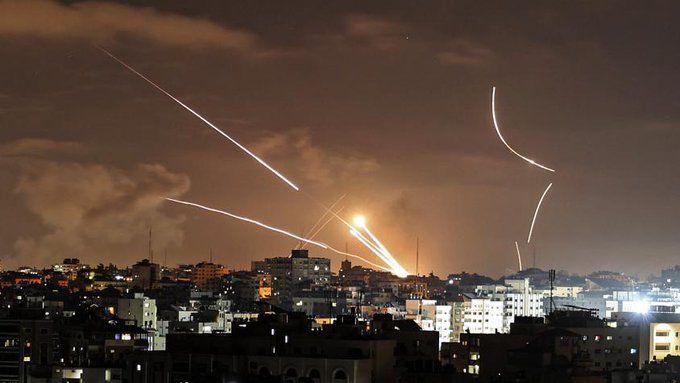 Военизираното крило на контролиращото Ивицата Газа движение