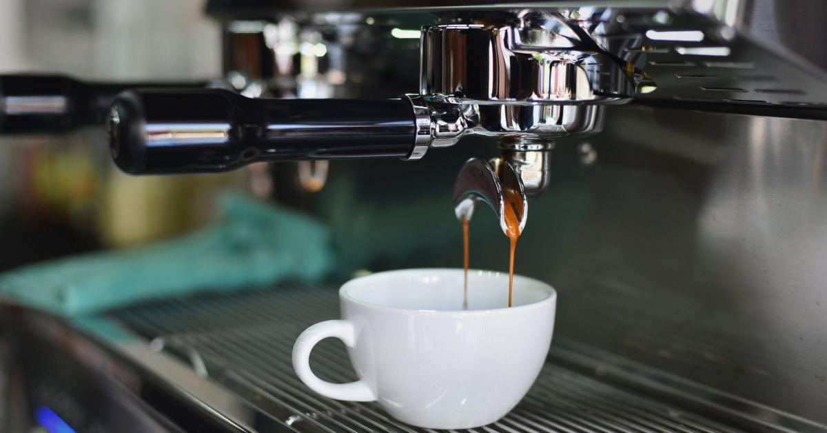 Сутрешното кафе е едно от любимите неща на почти всеки