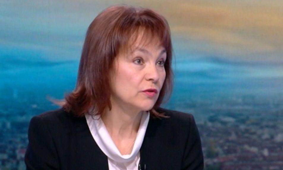 Адвокат Росица Матева е кандидатурата на