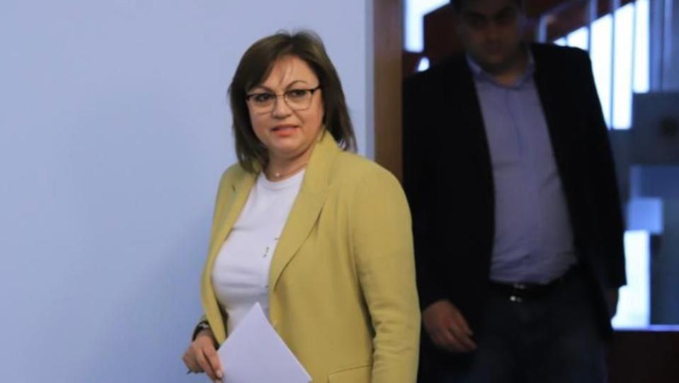 Пленум даде мандат на председателката да подписва споразуменияВ столетницата роптаят