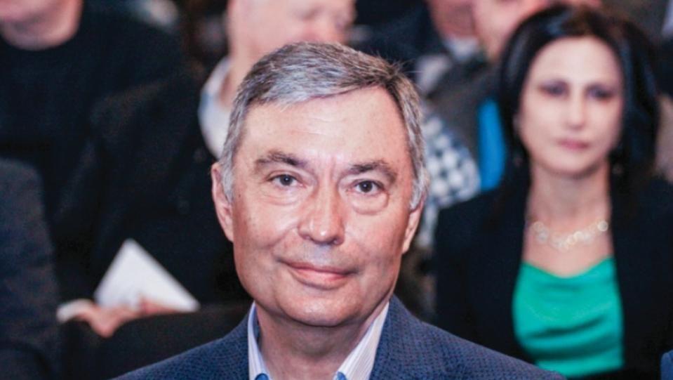 Под охранаНай-приближеният човек на Васил Божков - Георги Попов, бе